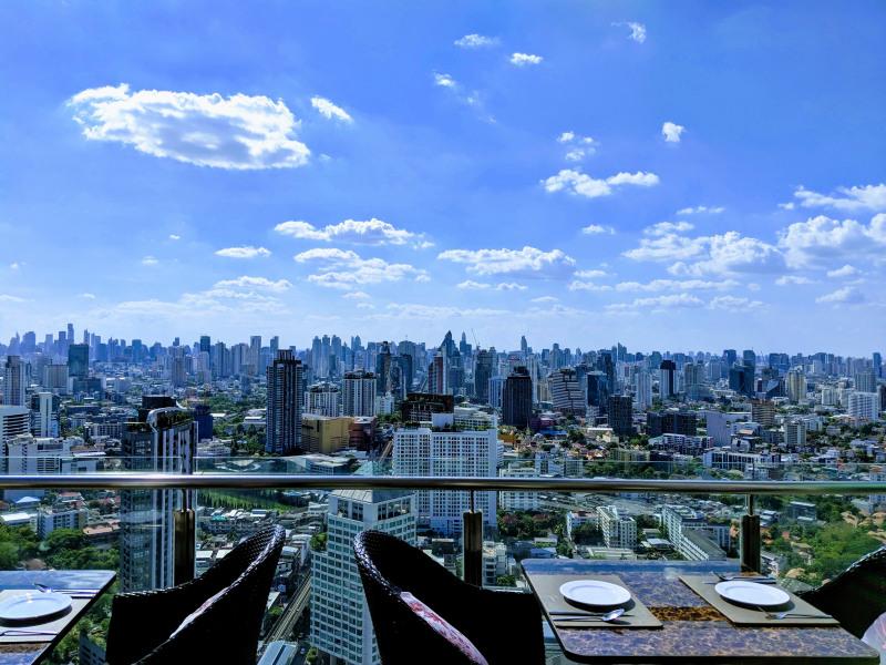 June/July 2019 in Bangkok Photos